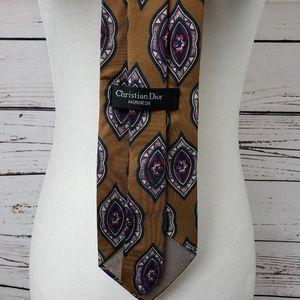 Dior Accessories - Christian Dior Men's Neck Tie